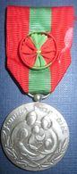 """Médaille Civile - """" Famille Française """" - France"""