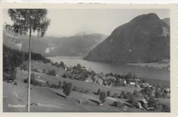 AK 0052  Grundlsee - Verlag Kökher Um 1930-50 - Ausserland