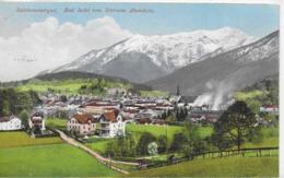 AK 0052  Bad Ischl Von Strezens Abendsitz - Verlag Brandt Um 1920 - Bad Ischl