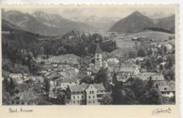 AK 0052  Bad Aussee - Verlag Bährendt Um 1937 - Ausserland