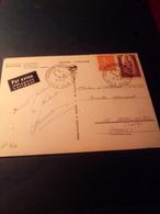 Carte Postale Aff N°422  Cachet HELSINKI  HELSINGFORS 1955  Pour La France Colombe De La Paix - Finlande