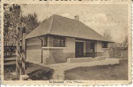 St-Idesbald - Villa Mémée - Koksijde
