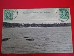 ONBASA GENERAL VIEW OF FRERE TOWN - Kenya