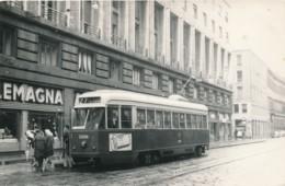 U.618.  MILANO - Linea 27 Staz. Nord - Tram!!! - Milano
