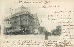 33 BORDEAUX / Maison Gibineau / - Bordeaux