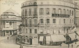 33 BORDEAUX / Théâtre Français / - Bordeaux