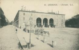 33 BORDEAUX / L'Entrepot / - Bordeaux