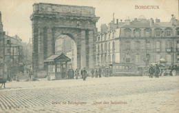 33 BORDEAUX / Quai Des Salinières / - Bordeaux