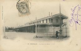 33 BORDEAUX / Gare Du Médoc / - Bordeaux