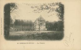 33 BORDEAUX / La Prairie / - Bordeaux