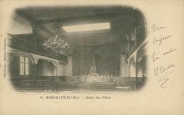 33 BORDEAUX / Salle Des Fêtes / - Bordeaux