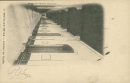 33 BORDEAUX /  Corridor Des Etudes / - Bordeaux