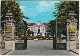 34. Gf. MONTPELLIER. Cliniques St-Eloi. 430 - Montpellier