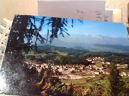 MONTAGNANA DI PINE'  VEDUTA  VB1970 GW4474 - Trento