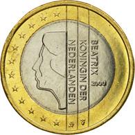 Pays-Bas, Euro, 2000, SUP, Bi-Metallic, KM:240 - Pays-Bas