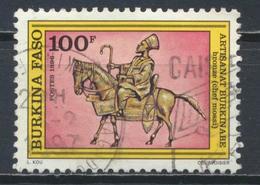°°° BURKINA FASO - Y&T N°998E - 1996 °°° - Burkina Faso (1984-...)