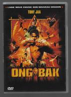 Ong Bak  Dvd - Action, Adventure