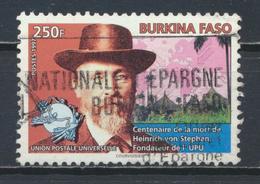 °°° BURKINA FASO - Y&T N°1002N - 1997 °°° - Burkina Faso (1984-...)