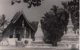 LAOS - VIENTIANE  En 1959 - Laos