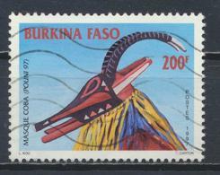 °°° BURKINA FASO - Y&T N°1002R - 1997 °°° - Burkina Faso (1984-...)