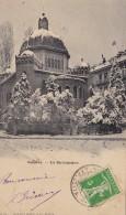 GENEVE - La Synagogue. - GE Geneva