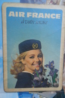 Air France 1967 - Calendars