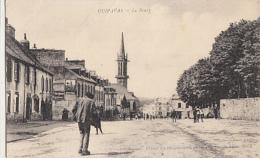 GUIPAVAS           LE BOURG - France