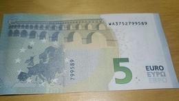 +++5 Euro 2013 Germany WA W002E3 100 % UNC +++ - EURO