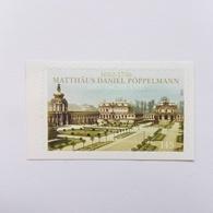 Briefmarke Pöppelmann Postfrisch (2012) 1,45 € - Ungebraucht