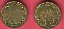 10 DONG ( GAD 21) TB+ 4 - Viêt-Nam