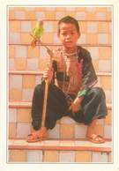 CP Explicative-Thaïlande-Chiang Mai                      L2680 - Thaïlande