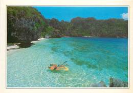 CP Explicative-Philippines-Palawan                      L2680 - Philippines