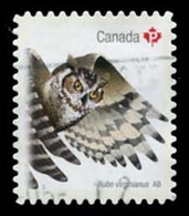 Canada (Scott No.2931 - Oiseaux / Birds) (o) - 1952-.... Règne D'Elizabeth II