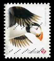 Canada (Scott No.2932 - Oiseaux / Birds) (o) - 1952-.... Règne D'Elizabeth II