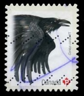 Canada (Scott No.2933 - Oiseaux / Birds) (o) - 1952-.... Règne D'Elizabeth II
