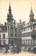 Leuven Louvain  La Poste  De Post     I 4201 - Leuven