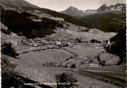 Nauders Mit Pension Kleinhans, Tirol - Nauders