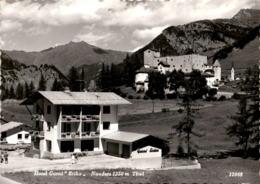 "Nauders - Hotel Garni ""Erika"", Tirol (12068) - Nauders"