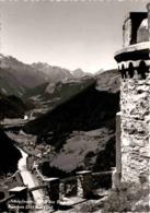 Schöpfwarte - Blick Ins Engadin - Nauders, Tirol (10381) - Nauders