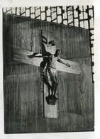 CHRISTIANITY - AK 333692  Villingen-Schwenningen - Kreuz In Der Heilig Kreuz Kirche - Eglises Et Couvents