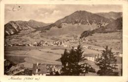Nauders (245) * 16. 8. 1926 - Nauders