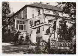 SARREBOURG HOFF CAFE PIERRE - Sarrebourg
