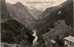 Hoch-Finstermünz In Tirol * 29. 8. 1909 - Nauders