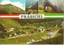 Präbichl - Oostenrijk