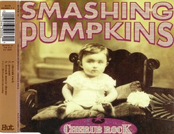 Smashing Pumpkins Cherub Rock Single CD - Hard Rock & Metal