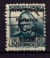 LOCALES PATRIÓTICOS , PALMA DE MALLORCA , ED. 3 CANCELADO - Emisiones Nacionalistas