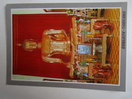 Golden Buddha Of Sukhothai In Wat Traimit Withayaram Wroawiharn Bangkok. Phornthip Phatana 1078 - Thailand