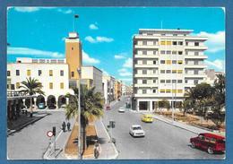 LIBIA LIBYA BENGHAZI OMAR MUKHTAR ST. - Libye