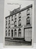 Scherpenheuvel. Montaigu. Hôtel Du Cygne - Scherpenheuvel-Zichem