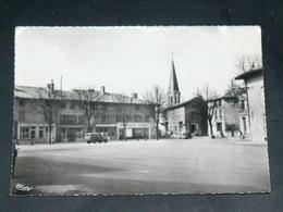 MONTREVEL EN BRESSE  / ARDT  Bourg-en-Bresse    1950  /   VUE       ... EDITEUR - France